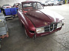 Saab 96 v4 1977 FOR BREAKING OR SPARES(Anniversary ruby red)