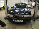 Saab 9000 2.3 CSE T. Anniversary Edition BREAKING ALL PARTS AVAILABLE