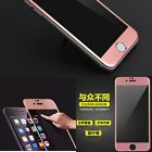9H 3D Tempered Carbon Fiber HD Glass Film Screen Protector For iPhone 6 6S Plus