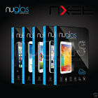 NXET 100% Genuine Tempered Glass Screen Protector Cover For Sony Xperia Series