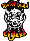 Rock Metal Band Stickers With Long Life Weatherproof For Outdoor & Indoor Usage