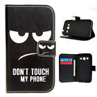 Wallet Leather Stand Flip Magnet Card Slot Case Cover For Many Model w36