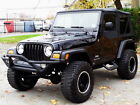 Jeep+%3A+Wrangler+TRAIL+RATED+4WD+LIFTED%21+LOW+MILES%21