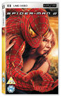 Spider-Man 2 DVD (2005) Tobey Maguire, Raimi (DIR) cert PG Fast and FREE P & P