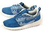 Nike Wmns Roshe One Winter Brigade Blue/Sail Lifestyle Snowflake 685286-441