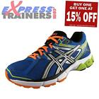 Asics Mens Gel Innovate 6 Premium Running Shoes Trainers Blue *AUTHENTIC*
