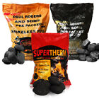 20kg Bags of Coal Fuel Smokeless Ovals and Lumps Open Fires Multi Stoves & Ovens