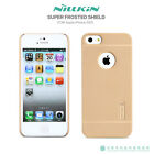 Nillkin Super Frosted Shield Cover Case For Apple iPhone 5 / 5S