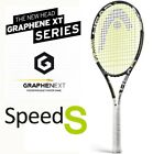 Head Graphene XT Speed S Tennis Racket - 2016