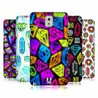 HEAD CASE DESIGNS GIOIELLI STAMPATI COLORATI COVER RETRO PER SAMSUNG TELEFONI 2