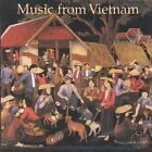 Various Artists-Music from Vietnam [swedish Import] CD NEW