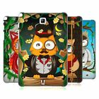 HEAD CASE DESIGNS TENERI GUFI COVER RETRO RIGIDA PER SAMSUNG TABLETS 1