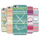 HEAD CASE DESIGNS AZTECO INFINITY COVER MORBIDA IN GEL PER APPLE iPHONE TELEFONI