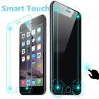 Anti-Spy /Anti-Blue/Clear Tempered Glass Screen Protector For iPhone 5 6 6s Plus