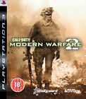 PlayStation 3 Call of Duty: Modern Warfare 2 (PS3) VideoGames
