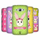 HEAD CASE DESIGNS SOFIE THE BUNNY HARD BACK CASE FOR SAMSUNG PHONES 4
