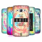 HEAD CASE DESIGNS TIE DYE CRY HARD BACK CASE FOR SAMSUNG PHONES 4