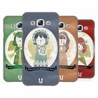 HEAD CASE DESIGNS CHRISTMAS ANGELS HARD BACK CASE FOR SAMSUNG PHONES 3
