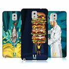 HEAD CASE DESIGNS PROFESSION INSPIRED - FOOD LEAGUES CASE FOR SAMSUNG PHONES 2