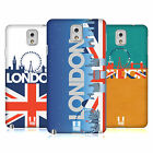 HEAD CASE DESIGNS LONDON CITYSCAPE HARD BACK CASE FOR SAMSUNG PHONES 2