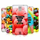 HEAD CASE DESIGNS SUGARY THOUGHTS HARD BACK CASE FOR SAMSUNG PHONES 2