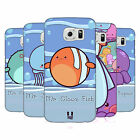 HEAD CASE DESIGNS SEA CREATURES HARD BACK CASE FOR SAMSUNG PHONES 1