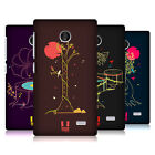 HEAD CASE DESIGNS MUSIC IN NATURE HARD BACK CASE FOR NOKIA PHONES 3