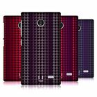HEAD CASE DESIGNS PLAYING CARD PATTERNS HARD BACK CASE FOR NOKIA PHONES 3