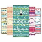 HEAD CASE DESIGNS INFINITY AZTEC HARD BACK CASE FOR NOKIA PHONES 2