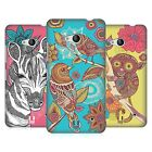 HEAD CASE DESIGNS FANCIFUL INTRICACIES HARD BACK CASE FOR NOKIA PHONES 1