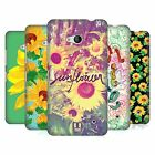 HEAD CASE DESIGNS SUNFLOWER HARD BACK CASE FOR NOKIA PHONES 1