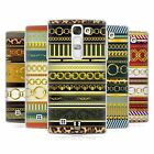 HEAD CASE DESIGNS ROYALTY CHAINS HARD BACK CASE FOR LG PHONES 2