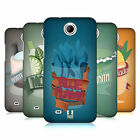 HEAD CASE DESIGNS MIX DRINKS-NEW HARD BACK CASE FOR HTC PHONES 3