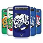HEAD CASE DESIGNS FOOTBALL COUNTRIES SET 2 HARD BACK CASE FOR BLACKBERRY PHONES