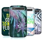 HEAD CASE DESIGNS TROPICAL TRENDS HARD BACK CASE FOR BLACKBERRY PHONES