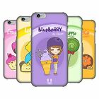 HEAD CASE DESIGNS KAWAII SERIES 2 HARD BACK CASE FOR APPLE iPHONE PHONES