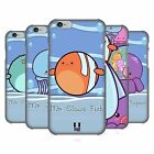HEAD CASE DESIGNS SEA CREATURES HARD BACK CASE FOR APPLE iPHONE PHONES