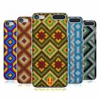 HEAD CASE DESIGNS INDIAN WOVEN PATTERNS HARD BACK CASE FOR APPLE iPOD TOUCH MP3