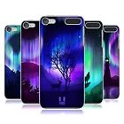 HEAD CASE DESIGNS NORTHERN LIGHTS HARD BACK CASE FOR APPLE iPOD TOUCH MP3