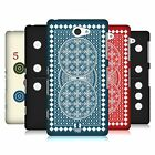 HEAD CASE DESIGNS TABLETOP GAMES HARD BACK CASE FOR SONY PHONES 4