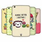 HEAD CASE DESIGNS KAWAII MACARONS HARD BACK CASE FOR SAMSUNG TABLETS 2