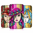 HEAD CASE DESIGNS SWIRL PERSONALITIES HARD BACK CASE FOR SAMSUNG TABLETS 2