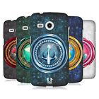 HEAD CASE DESIGNS PLATES OF OLYMPUS HARD BACK CASE FOR SAMSUNG PHONES 6