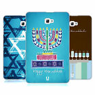 HEAD CASE DESIGNS HANUKKAH HARD BACK CASE FOR SAMSUNG TABLETS 1