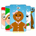 HEAD CASE DESIGNS JOLLY CHRISTMAS CHARACTERS BACK CASE FOR SAMSUNG TABLETS 1