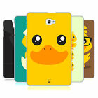 HEAD CASE DESIGNS KAWAII DUCK HARD BACK CASE FOR SAMSUNG TABLETS 1