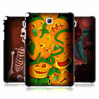 HEAD CASE DESIGNS LORE OF HORROR HARD BACK CASE FOR SAMSUNG TABLETS 1