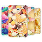 HEAD CASE DESIGNS SEASHELLS COLLECTION HARD BACK CASE FOR SAMSUNG TABLETS 1