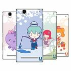 HEAD CASE DESIGNS SAILORS 2 HARD BACK CASE FOR SONY PHONES 3
