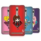 HEAD CASE DESIGNS SASSY GIRLS HARD BACK CASE FOR ONEPLUS ASUS AMAZON